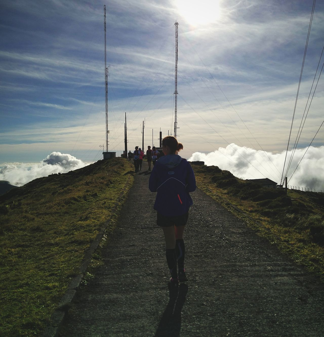 Eyeemportugal EyeEm Porto Azores Trail Running Landscape Travel Destinations Outdoors Outdoors Photograpghy  Walking Around Traveling Photography Horizon Picoftheday Photooftheday Photography Outdoors Photograpghy  Taking Pictures Taking Photo Enjoying The View Beauty In Nature Enjoying The Sun Eye4photography  Cloud - Sky