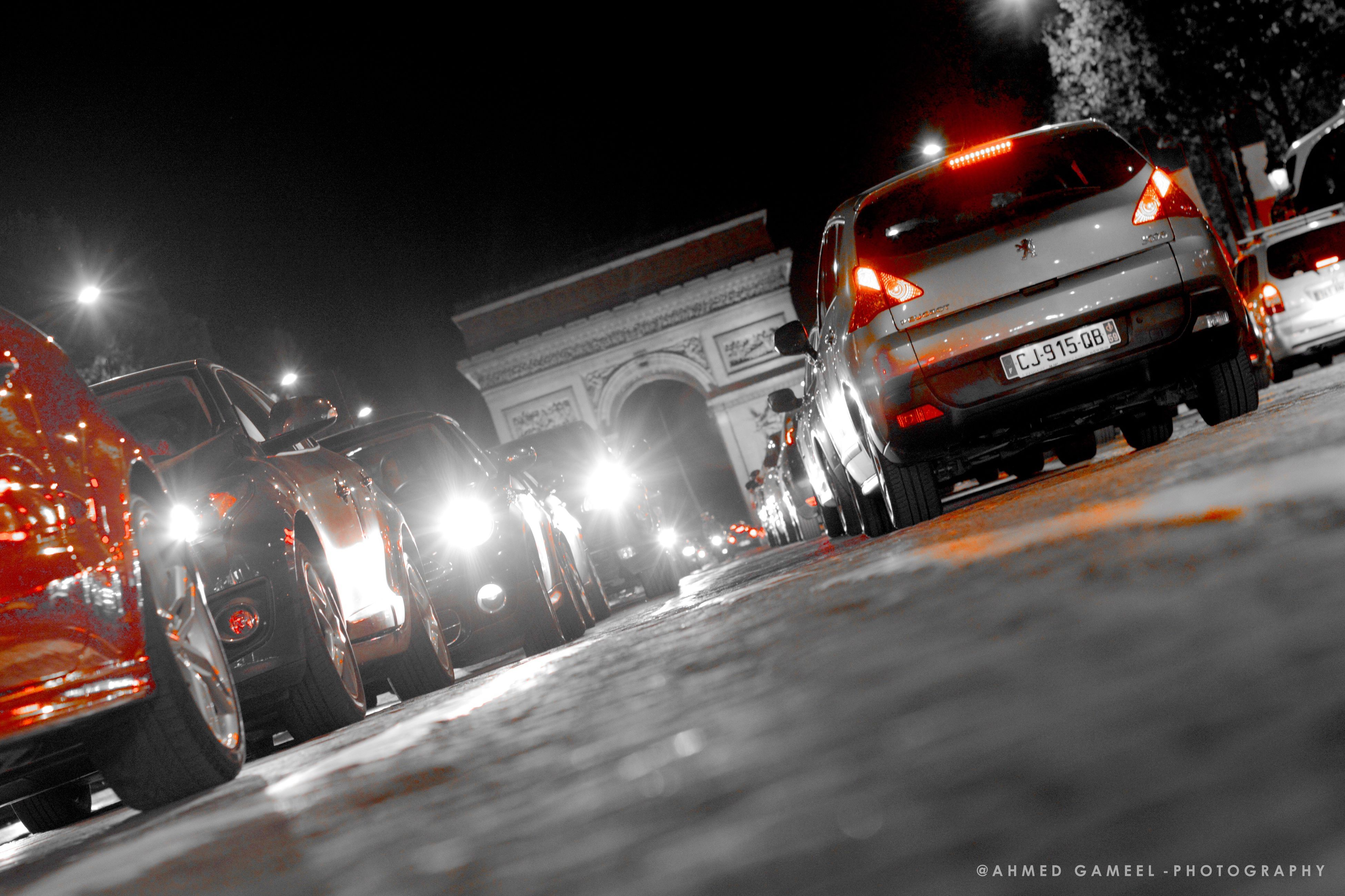 night, winter, cold temperature, city, illuminated, car, travel destinations, snow, outdoors, snowing, sky, people