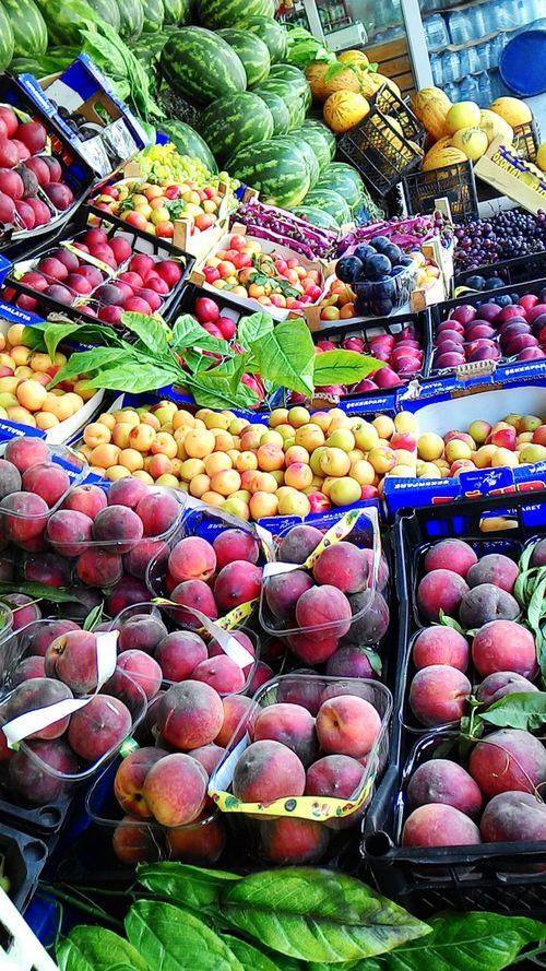 Turkiyem Meyva Her çeşit Bereket Misss