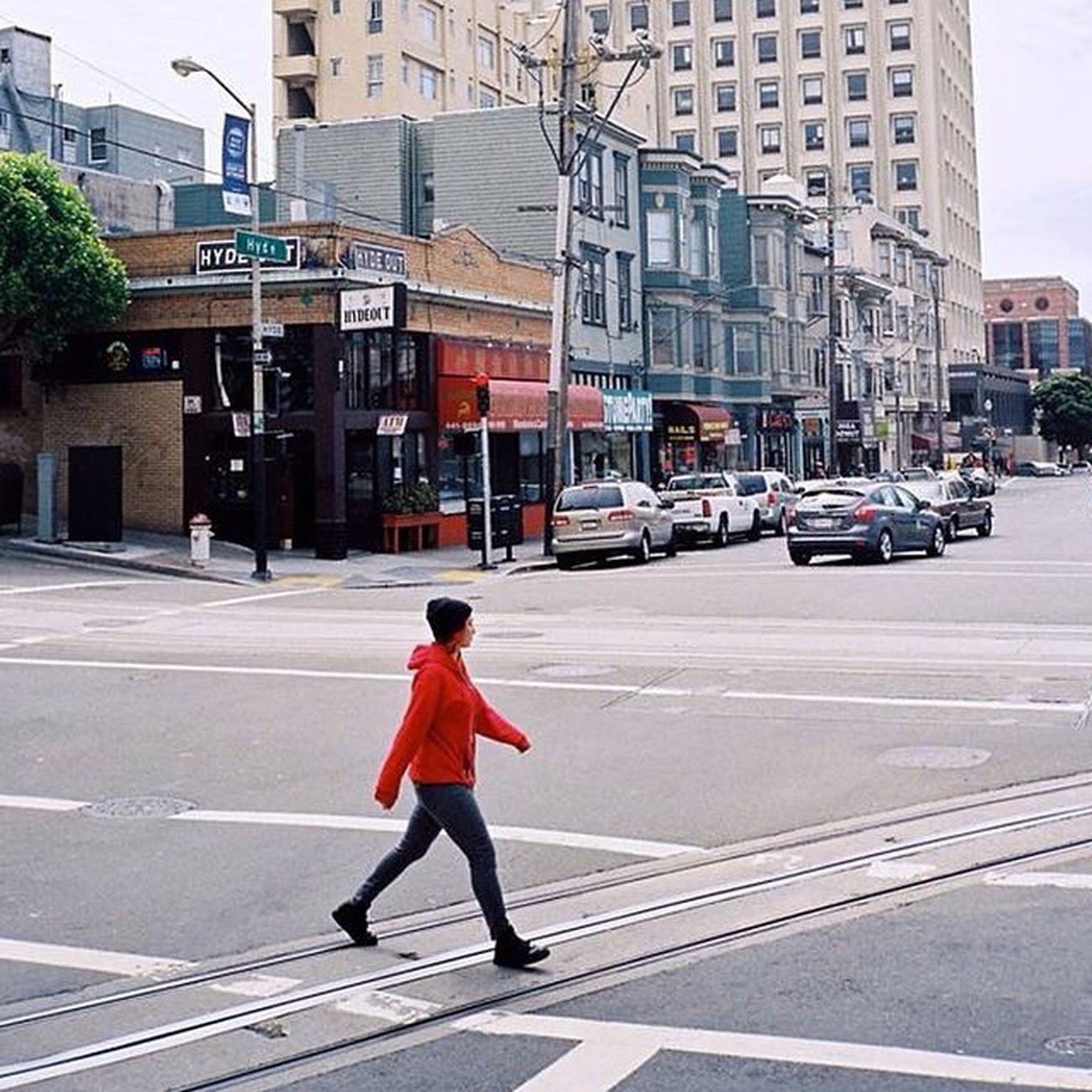 USA Sanfrancisco People City Contax Cymera Contaxt3 Cymeraapp VSCO Vscocam Film Blackandwhite