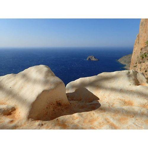 Instasize Amorgos Amorgosisland Cyclades_islands Cyclades Ig_cyclades Greekislands Chozoviotissa Wu_greece Wu_greece15 Wu_islands Ig_wildplace_sea Aegeansea Legrandbleu Thebigblue Mediterranean  Iggreece Greecestagram Loves_greece Amazingview Ig_greece Aegean Deepblue Monastery Lifeisgood keeponsmiling ig_neverstopexploring @b_a_c_k_ VieW frOm CHoZovioTiSSa monaSteRy➡suRReaL 🐳🐳🐳🐳🐳🐳🐳