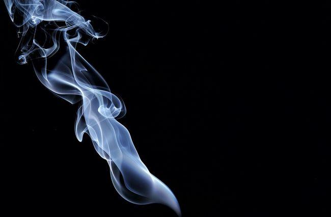 Smoke Smoke♥ Smokes