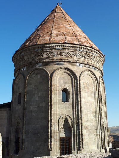 Architecture History Built Structure Religion Travel Destinations Building Exterior No People