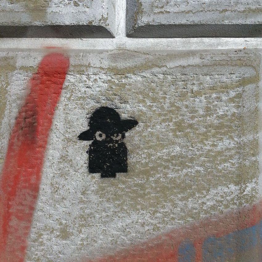Kleiner Zorro. little Zorrino. petito Zorrista.