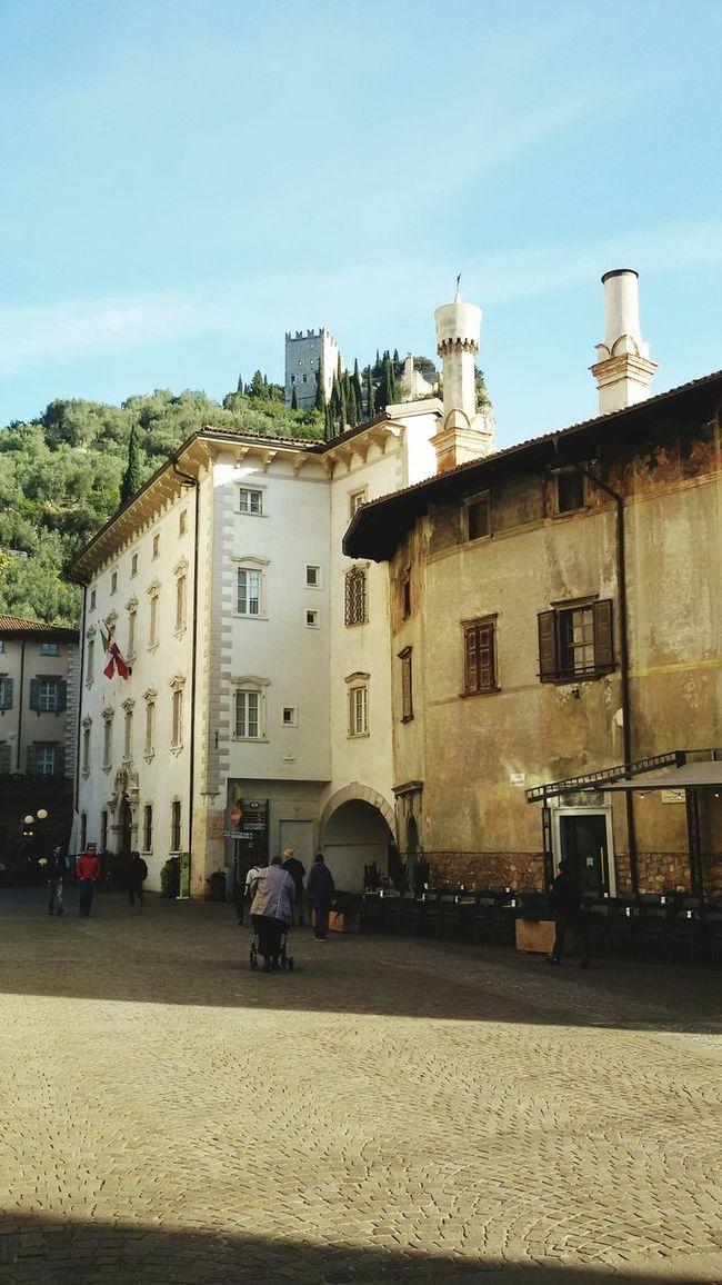 Italy Arco (tn)