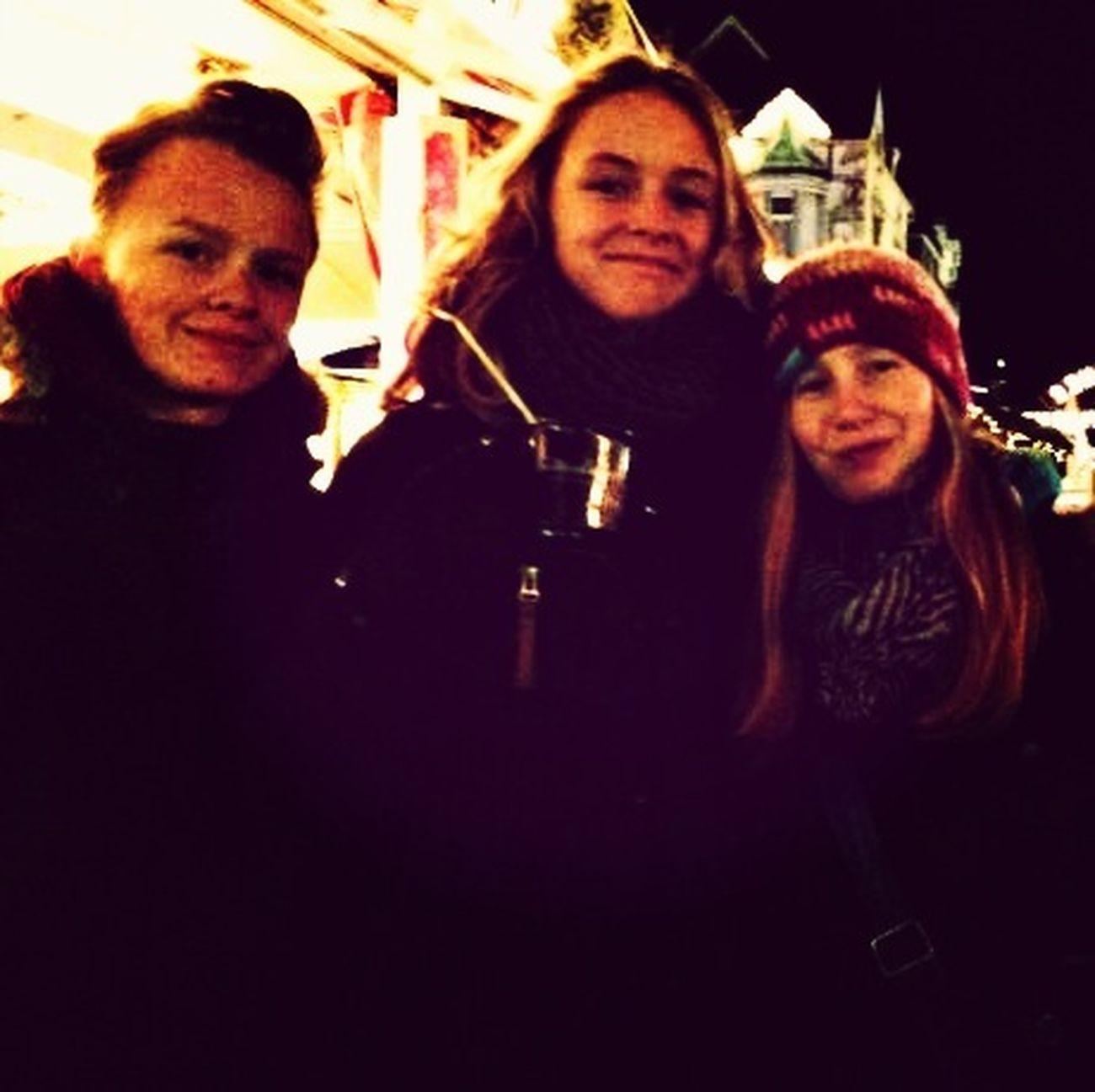 Weihnachtsmarkt in gt ;) hat Spaß gemacht !!!