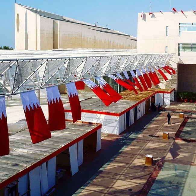National day preparations !!