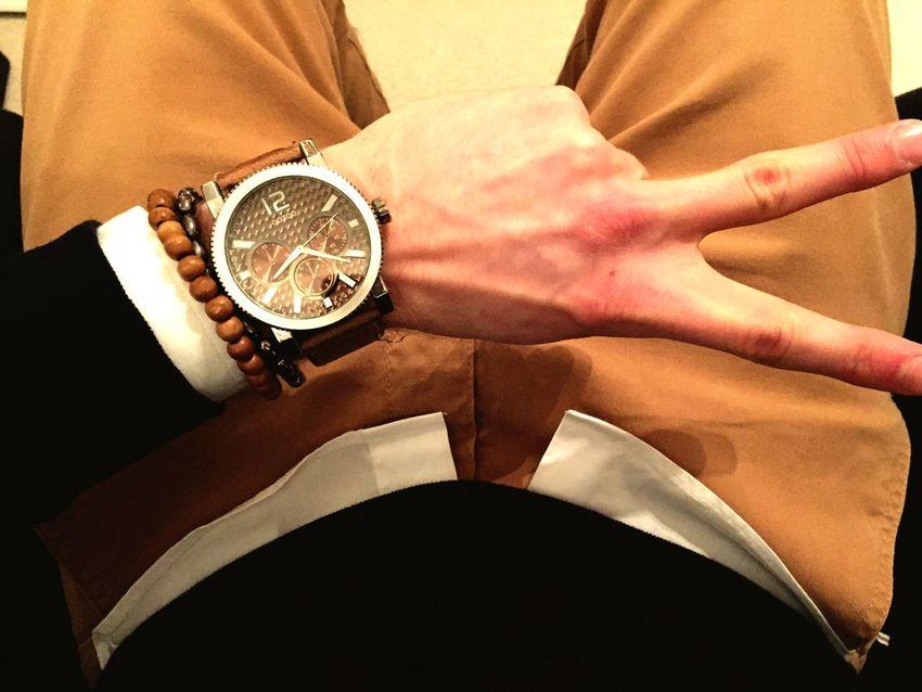 ✌ Peace That's Me Streetfashion Style Watch Oozoo Fashion
