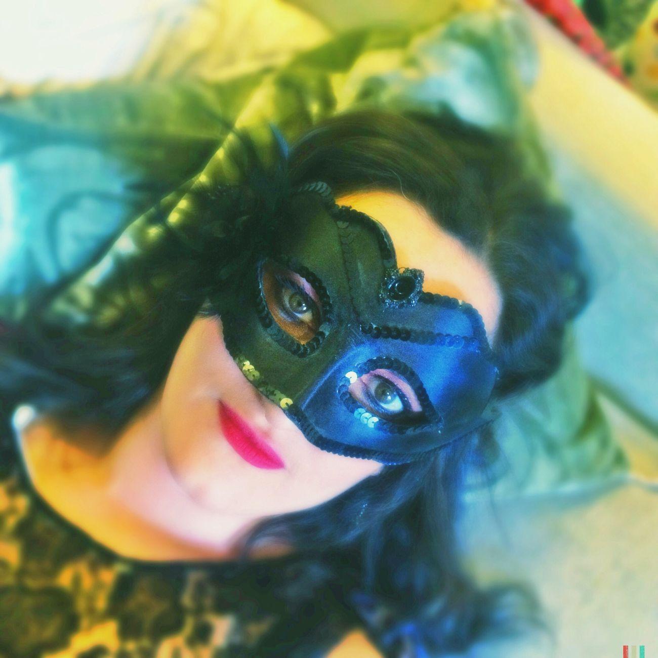 Masked I advance... NEM Self AMPt Community Shootermag NEM Submissions
