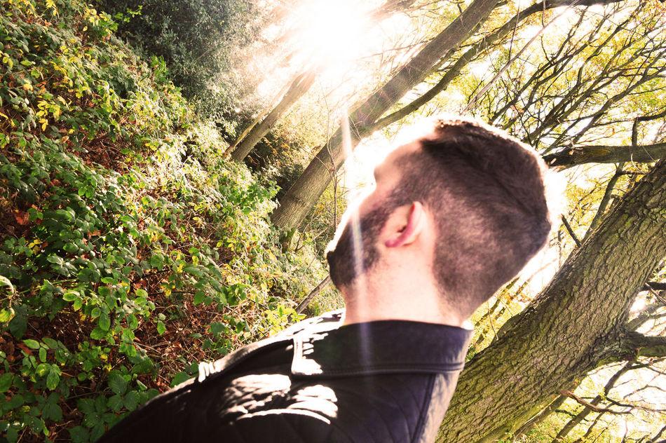 Don't Steal My Sunshine Alternative Beauty Model Photography Rockstar Sunshine Thereturn Woods