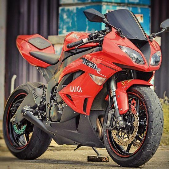 Kawasaki Zx6 Zx6r ZX636 Bikeofinstagram Bigbike Bikelife Kawasakininja Ninja650 Instamotogallery Instabike Sportbike Supermotorbike