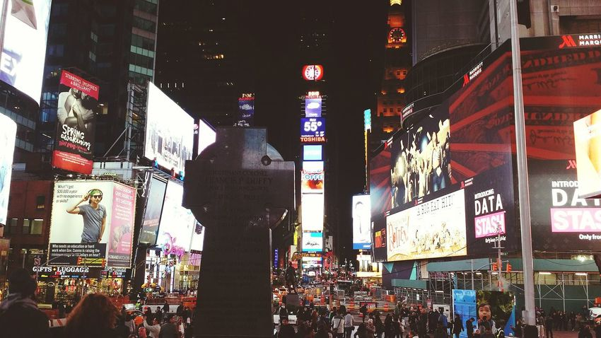 Learn & Shoot: After Dark Vsocameyee Vscocam Newyorkcity TBT  Newyork Manhattan Wiew VSCO NuevaYork USA NYC City Beautiful America Ilovenewyork Ilovenyc TimesSquare Timesquare Times Square NYC Timesquarenyc Timessq Timessquare/NYC Times Square Times Square