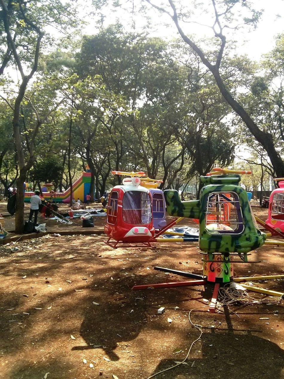 Jakarta Playground. · The Gap The Western World Leisure Childhood Urban Landscape City Life Megacity