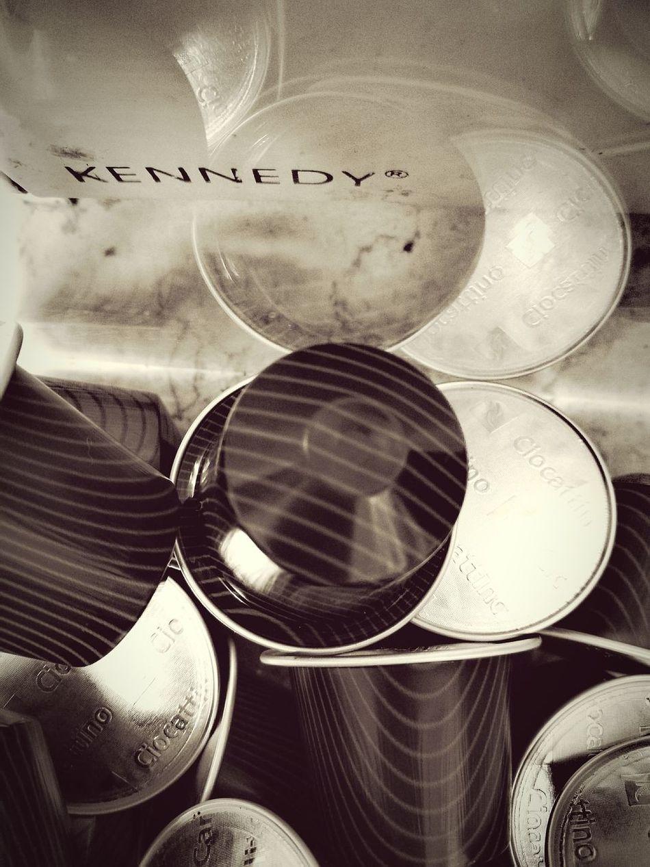 Close-up Cool Coffee Nespresso Time Nespressomoments