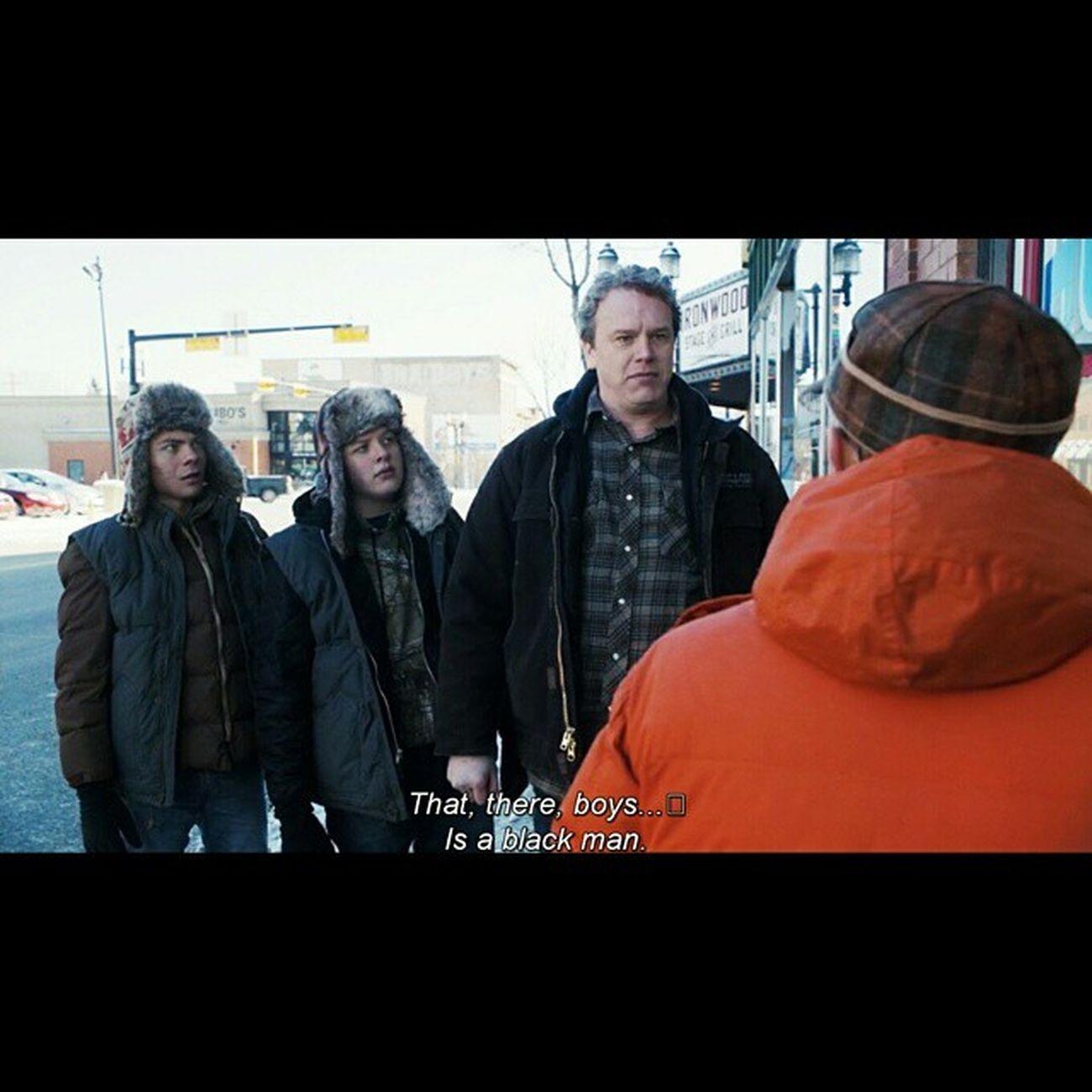 Fargo Lesternygaard Orangeisthenewblack Rerun