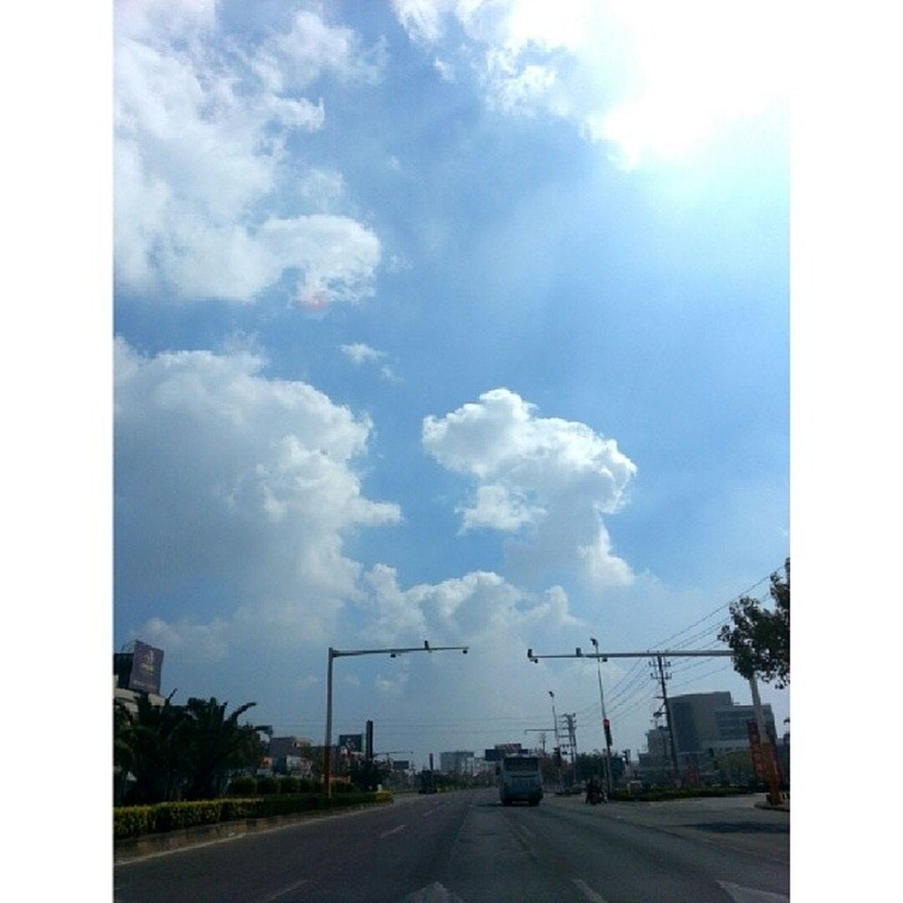 The Weather In Shunde