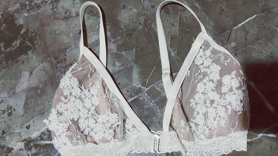 Fashion Lace Underwear😈 Lingerie Textured  Close-up Handmade Fashionjob