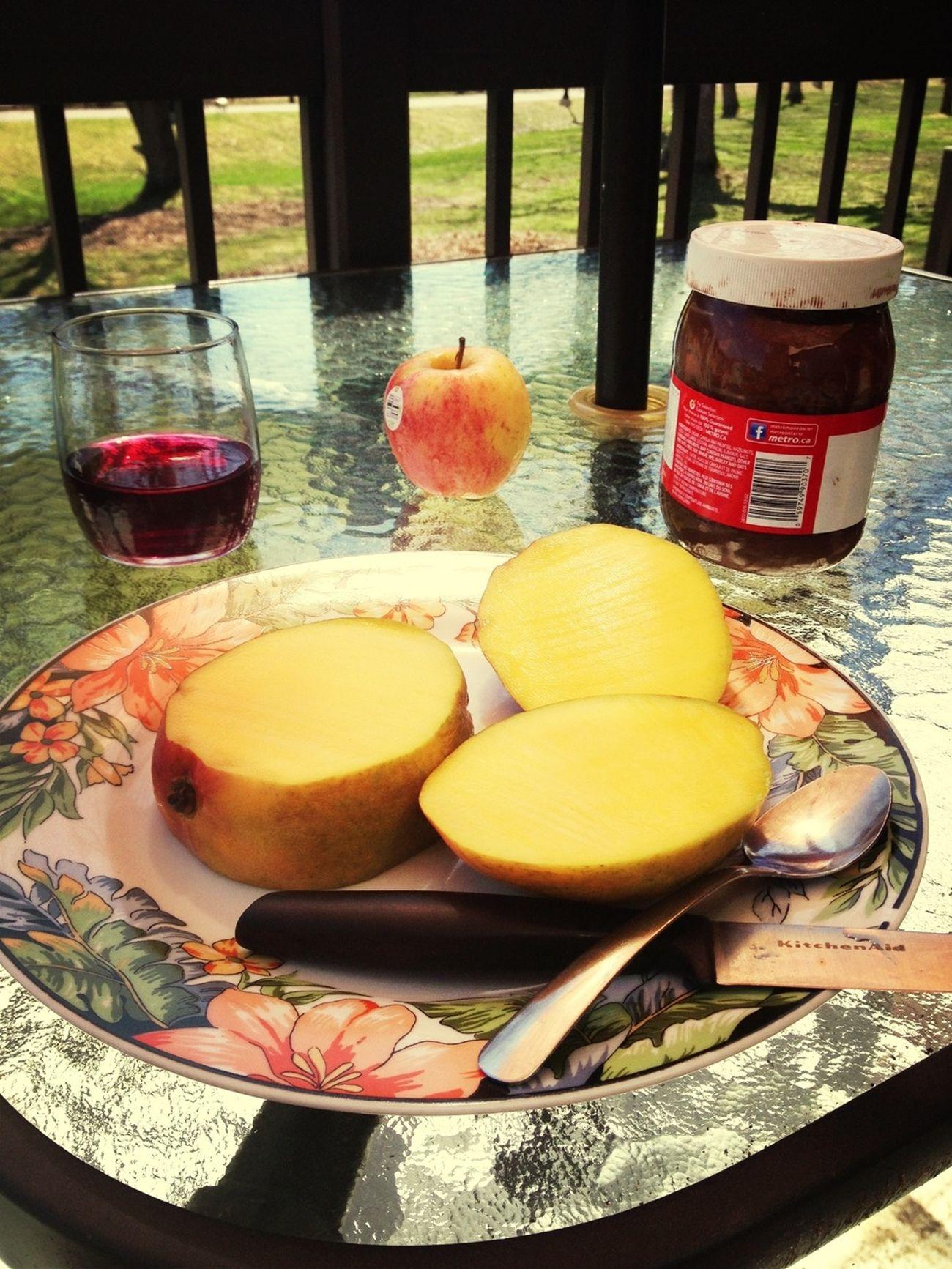 Fruit & Wine
