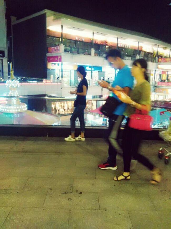 Taking Photos Electronic Music Shots Enjoying Life 谢慧