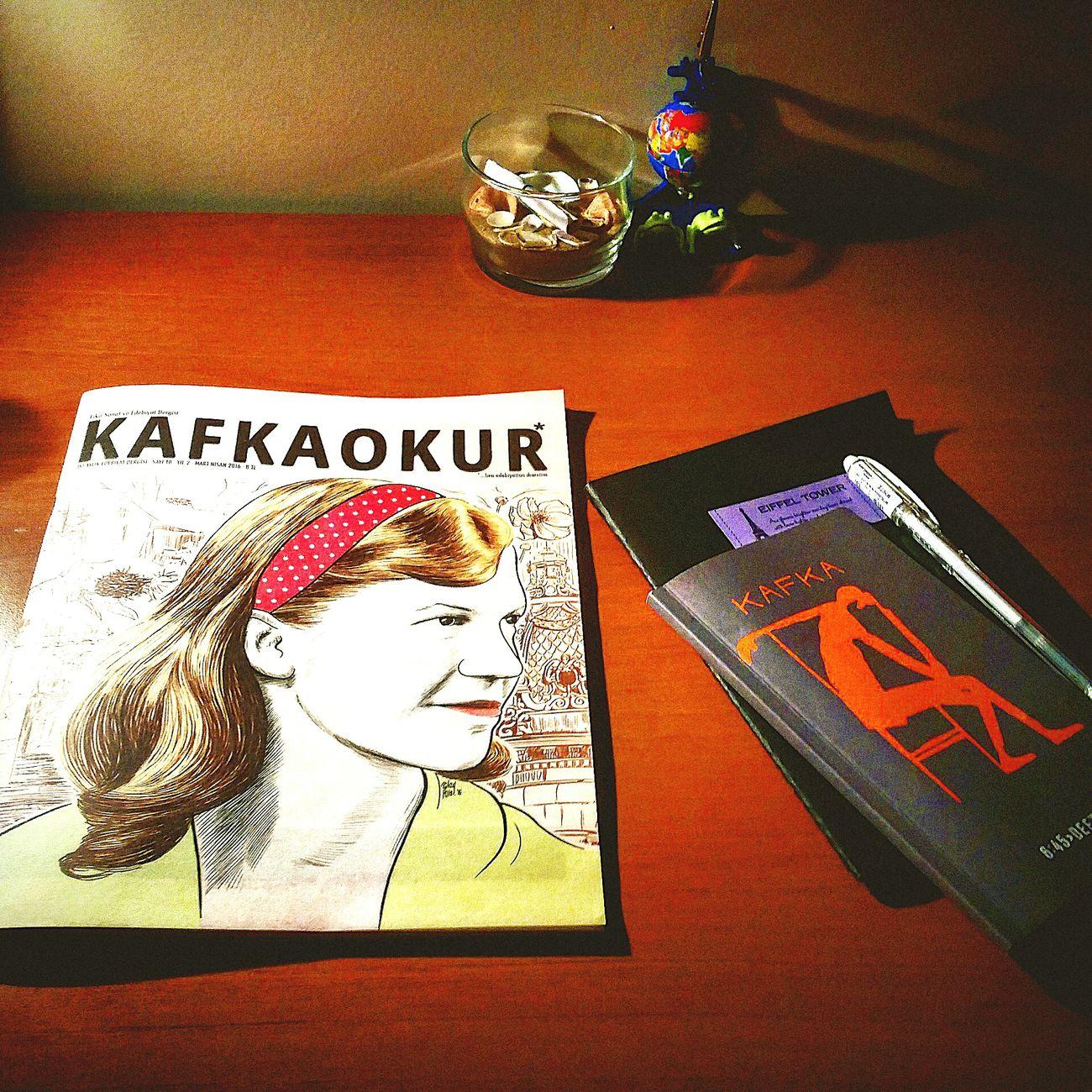 Kafkaokur Kafkaokurdergi Kafkaokuredebiyat Kafkaokurfikir Kafkaokursanat Kafkaokurdergisi