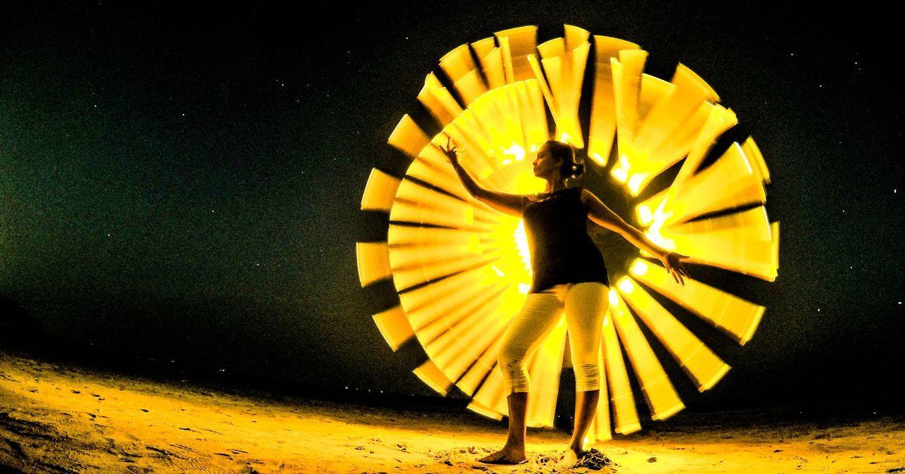 Pineapple Effect EyEmNewHere Lightpainting Lightexperiment Long Exposure Newlife💛 Sky Beauty In Nature Ericpare Illuminated Lightroom Edit Pineapple🍍 Night Starry Night