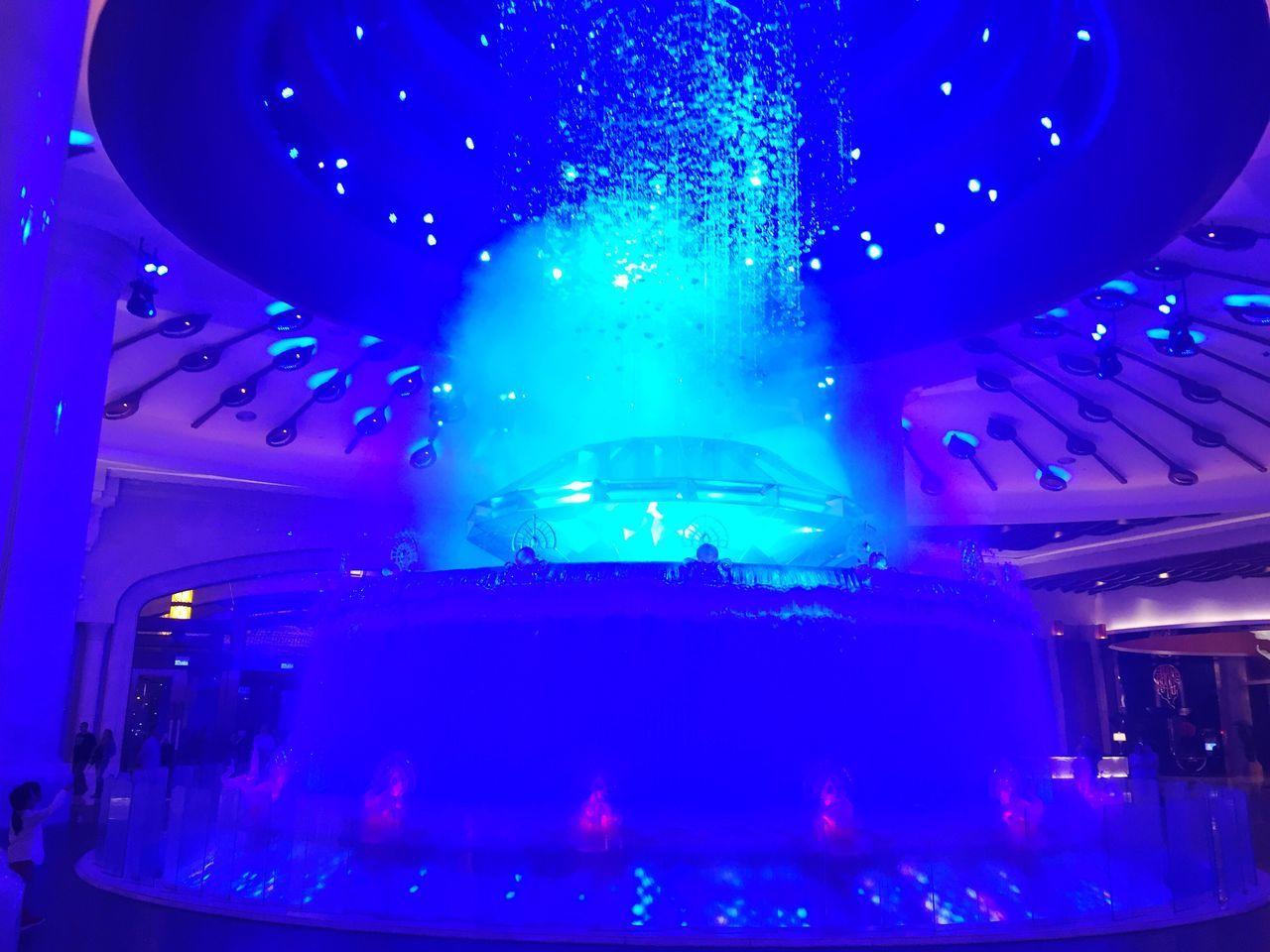 Galaxyhotelmacau Galaxyhotelcasino Galaxyhotel Lobby Casino Macau 🇲🇴