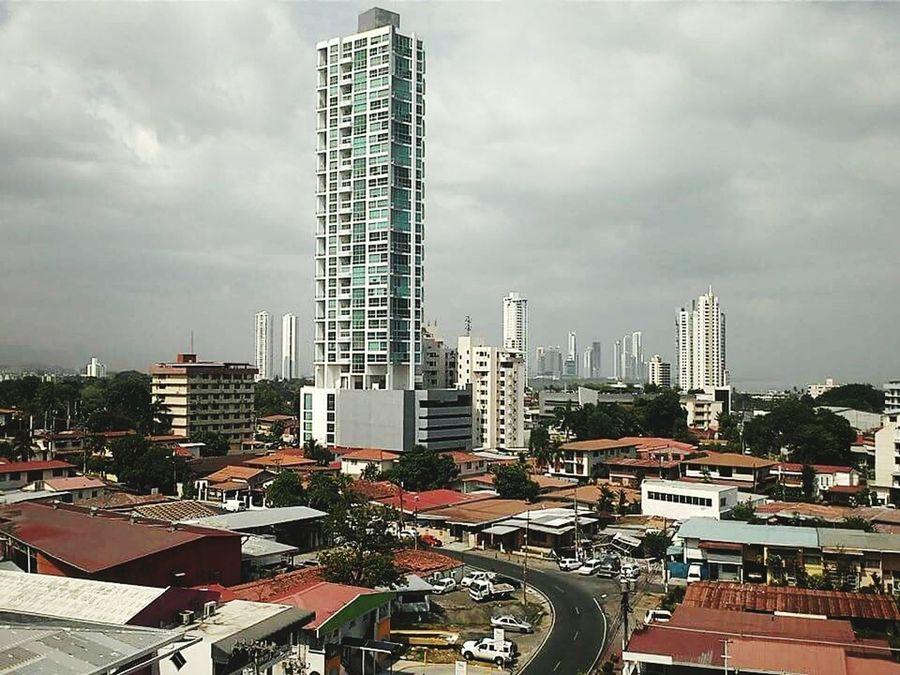 Panama City Panama Architecture industry Skyscraperout