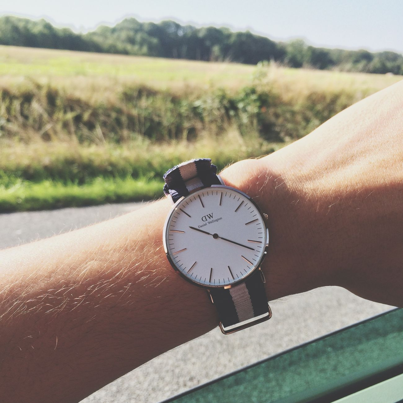 Danielwellington Nature Car Sun Fun First Eyeem Photo