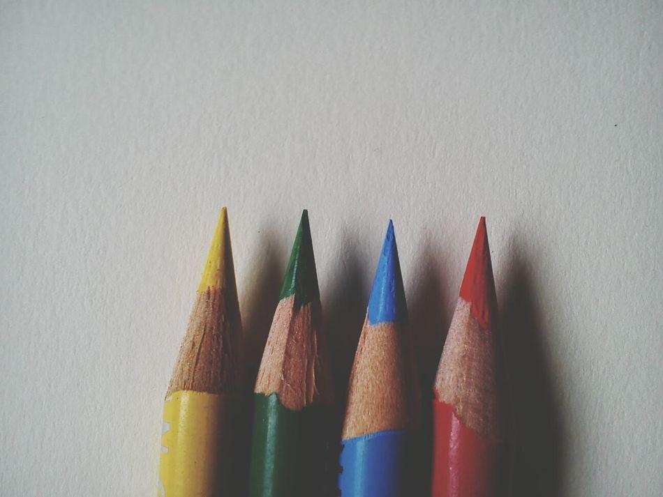 Beautiful stock photos of pencil, Close-Up, Color Pencil, Colored Pencil, Colorful