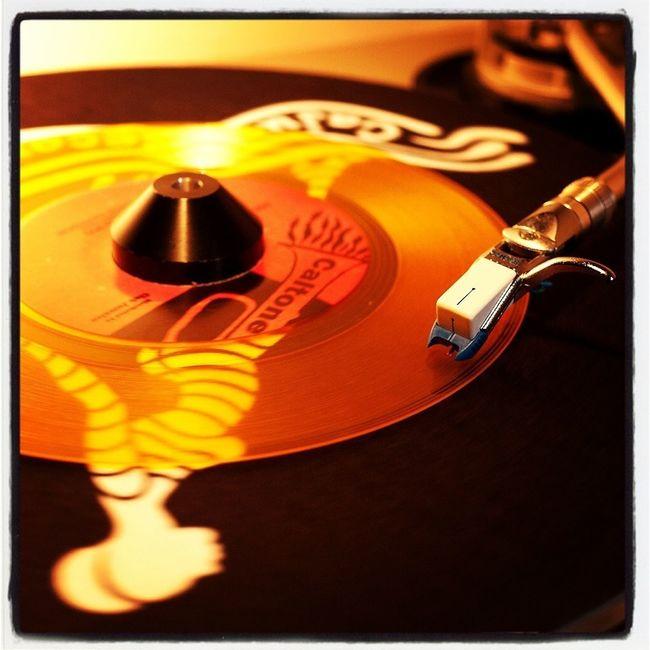 Music Sunday Vinyl Records