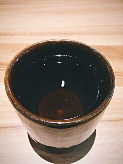 Ocha Japanese Tea Hot Tea
