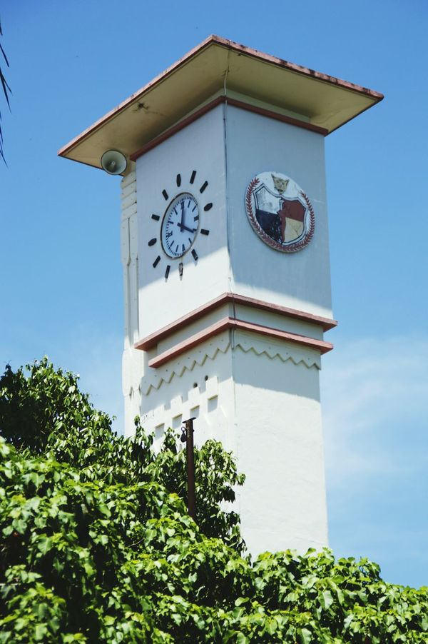 The Traveler - 2015 EyeEm Awards OpenEdit My Smartphone Life Clocktower Malay College Kuala Kangsar