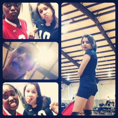 Legends Volleyball!