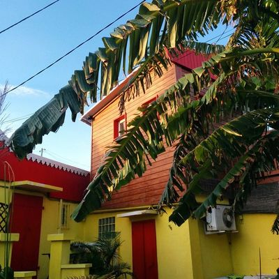 Notre location saisonnière à Terre Sainte : couleur ocean indien Parfait LaReunion Voyage