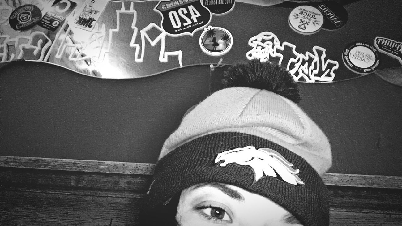 Broncos all day Denver,CO Broncos  Mirrors Shotsshotsshots FreaksOnly Chicago FrEaKs Stickers EyeEm Best Shots Shoot2kill IPhoneography Justshoot Eyes