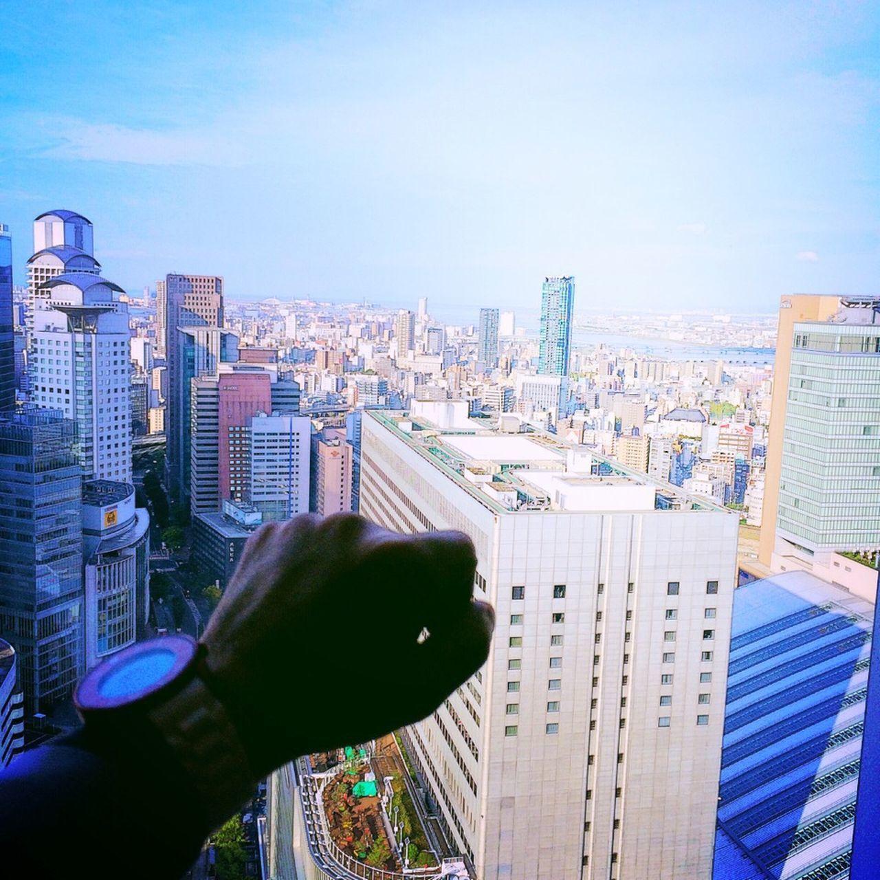 おはようございます♪ Cityscapes Landscape Relaxing Hello World