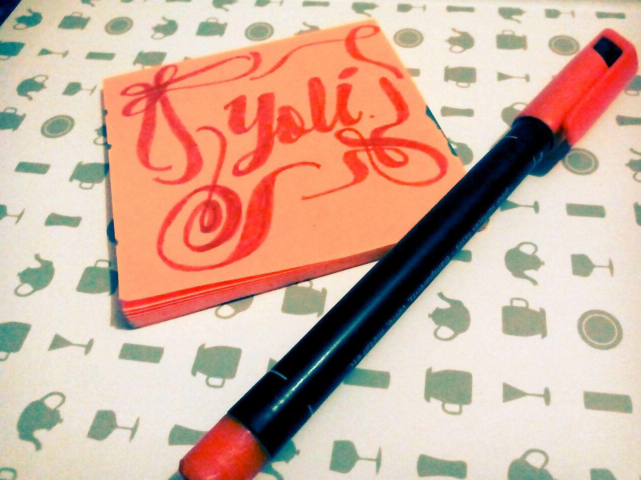 la creatividad vuela Paint Paper Tipography Tipografia Doodle Down