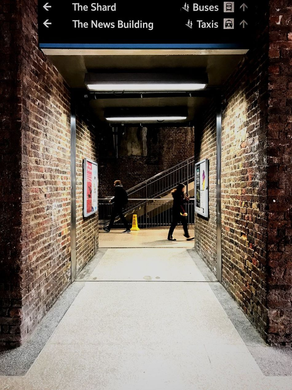 Embrace Urban Life Londonbridge