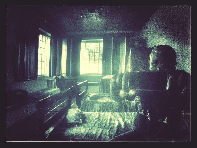 My Room Eye4photography  Reflection Selfportrait