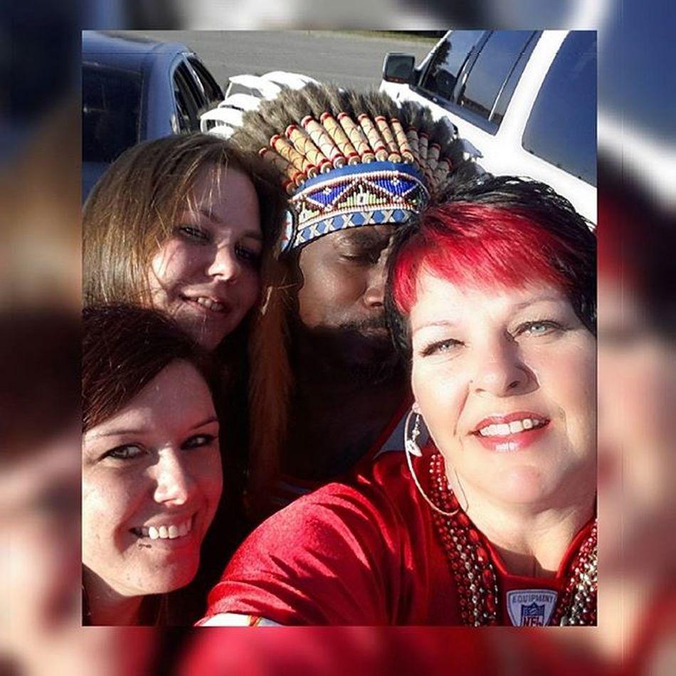 Chiefskingdom Tailgate