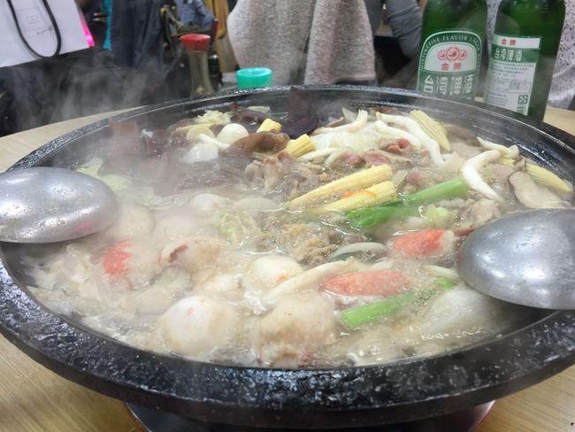天冷了就是要和三五好友一同吃吃鍋呀!!!