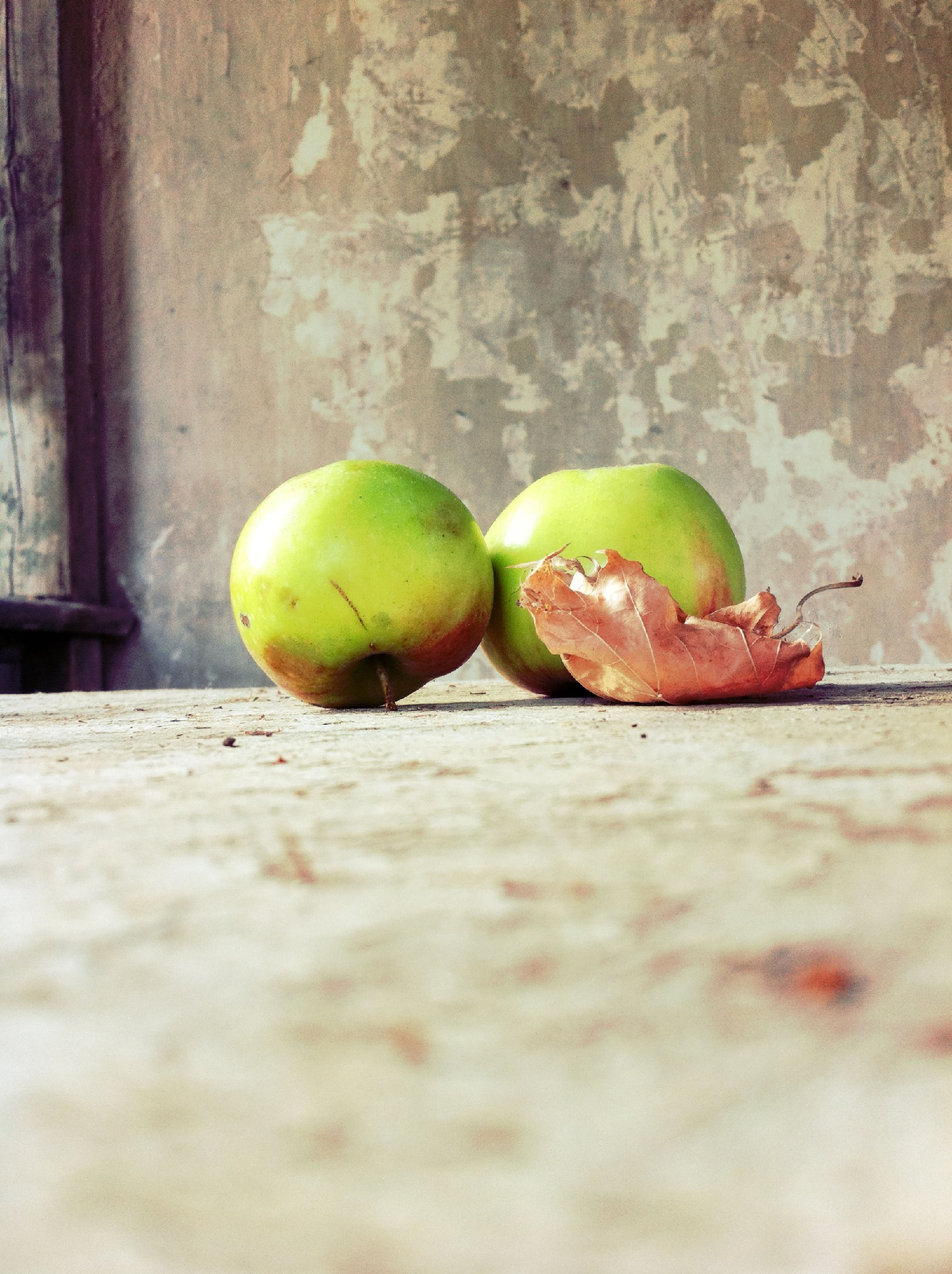 apples at BP Клин Apples