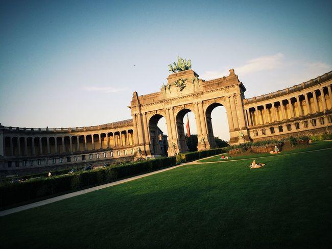 Brussel, Bruxelles, Brussels Brussels Belgium Monuments