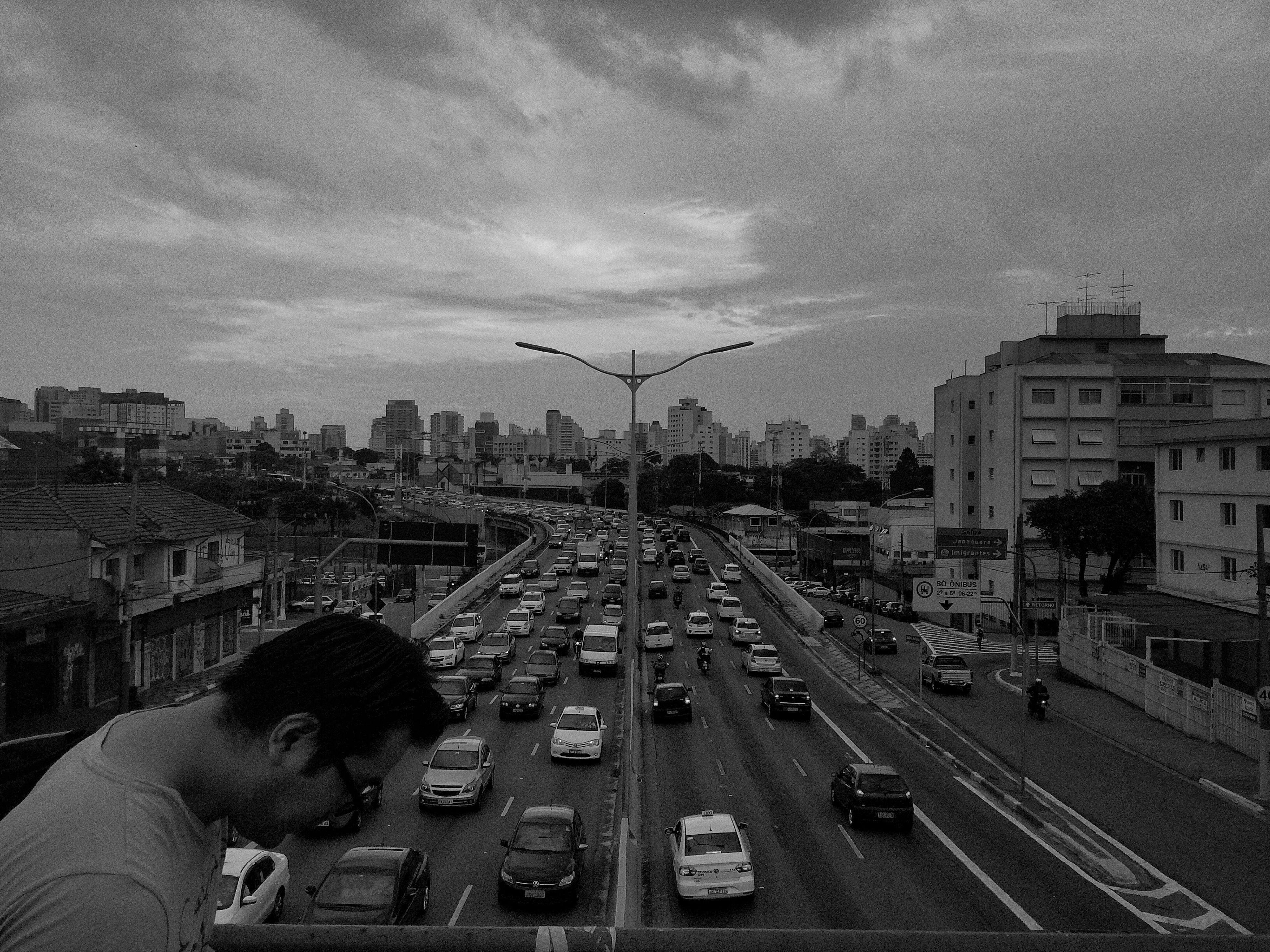 """Desolated"". November, 2014. The Street Photographer - 2015 EyeEm Awards Street Photography Streetphoto Streetphotography"