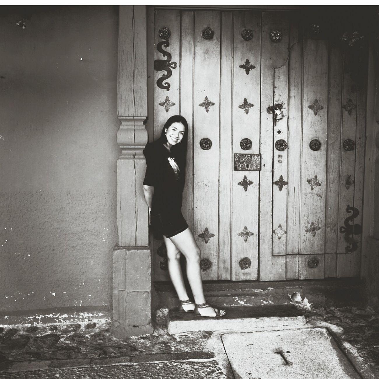 Blackandwhite Photography Valledeangeles Honduras ♥