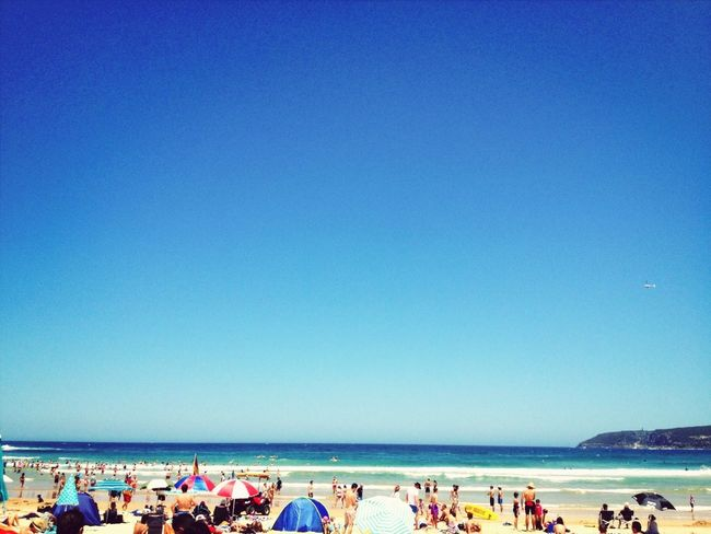 Another Day Another Beach ☀