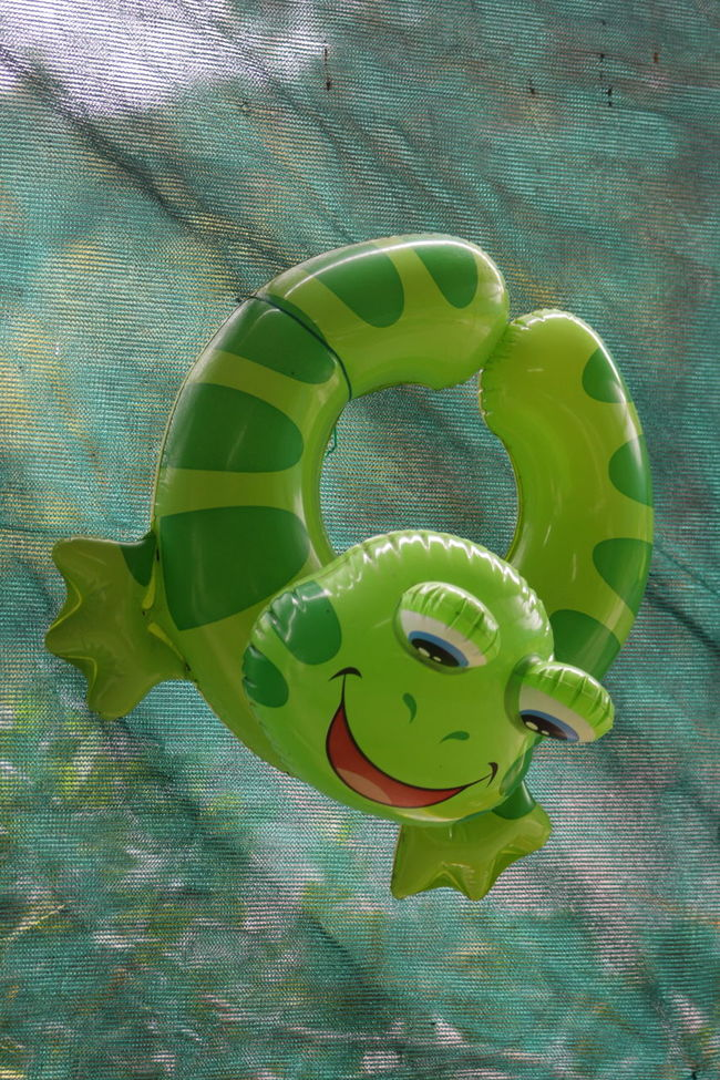 Trinidad And Tobago Childs Toy Floatie Cute♡ Childhood