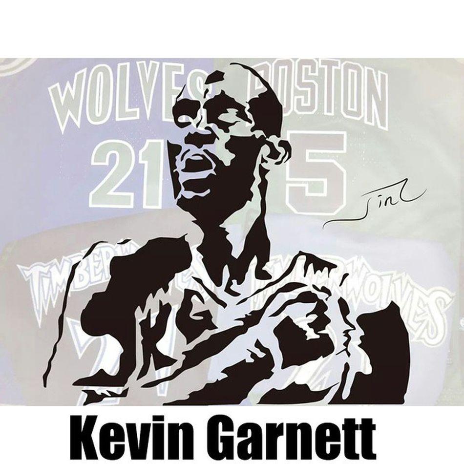 Ready or Not ? Kevingarnett KG Minnesota Timberwolves Boston Celtics Brooklyn Nets Thebigticket