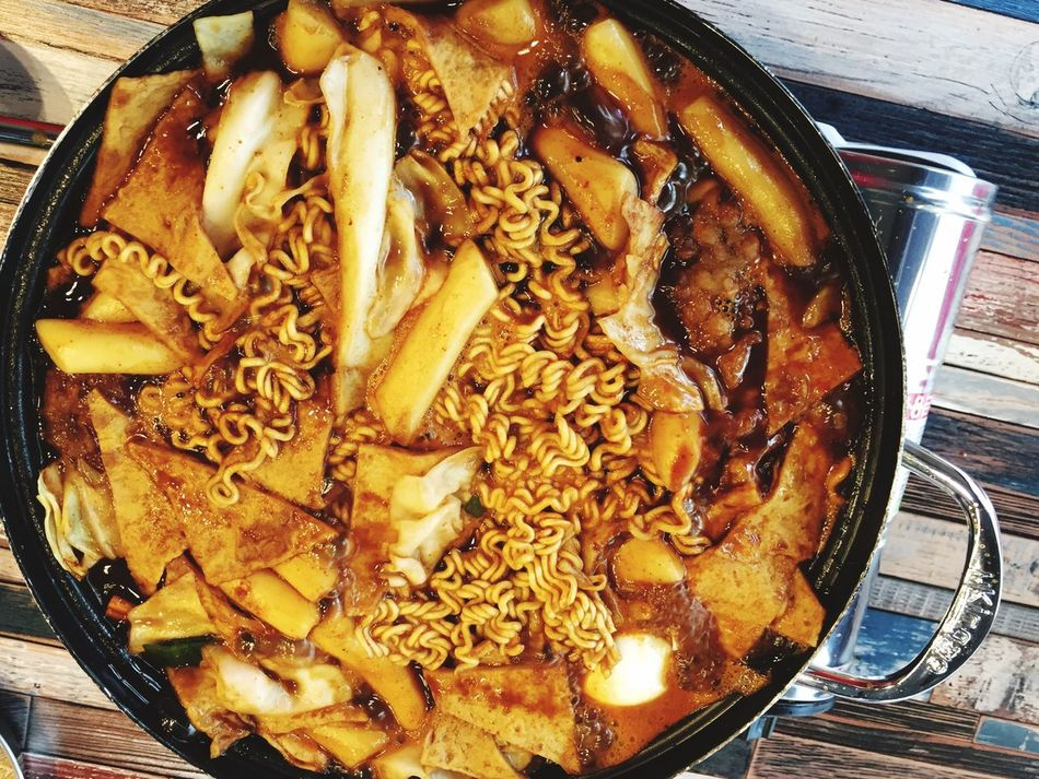 Korea Food Food Foodphotography Seoul