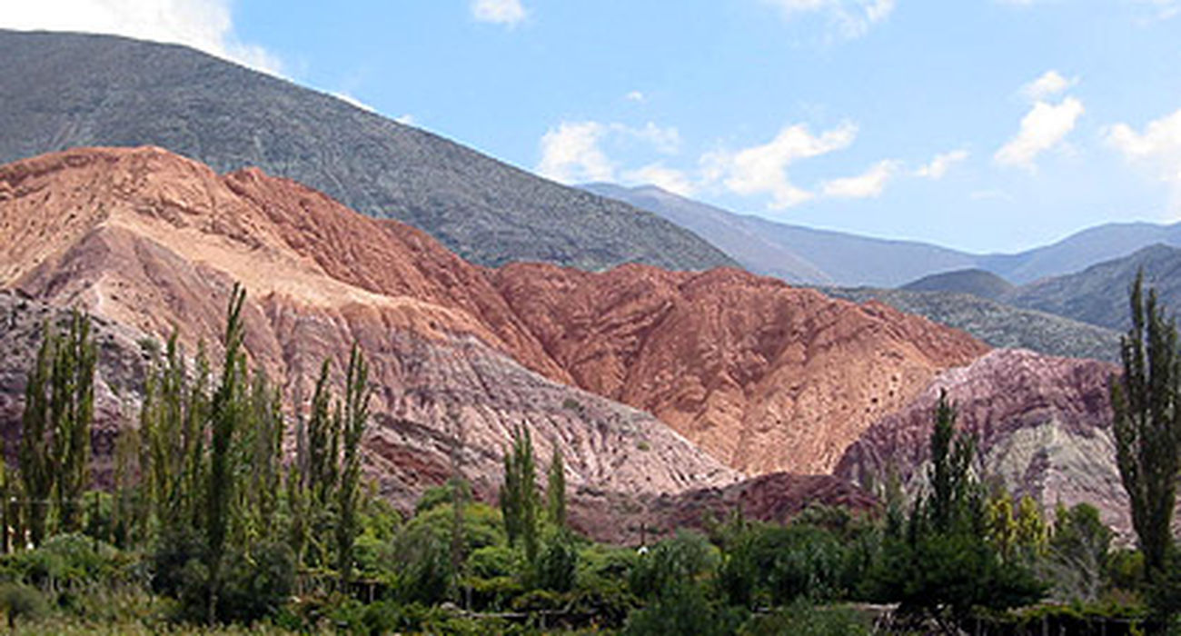Cerro De Los 7 Colores Pumamarca Jujuy, Argentina Travelphotography Argentina Photography Talking Photo
